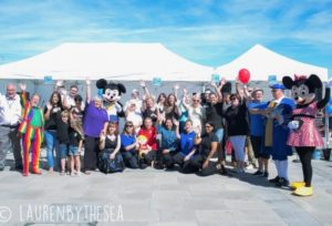Funday Sunday @ Herne Bay Clock Tower Plaza | England | United Kingdom