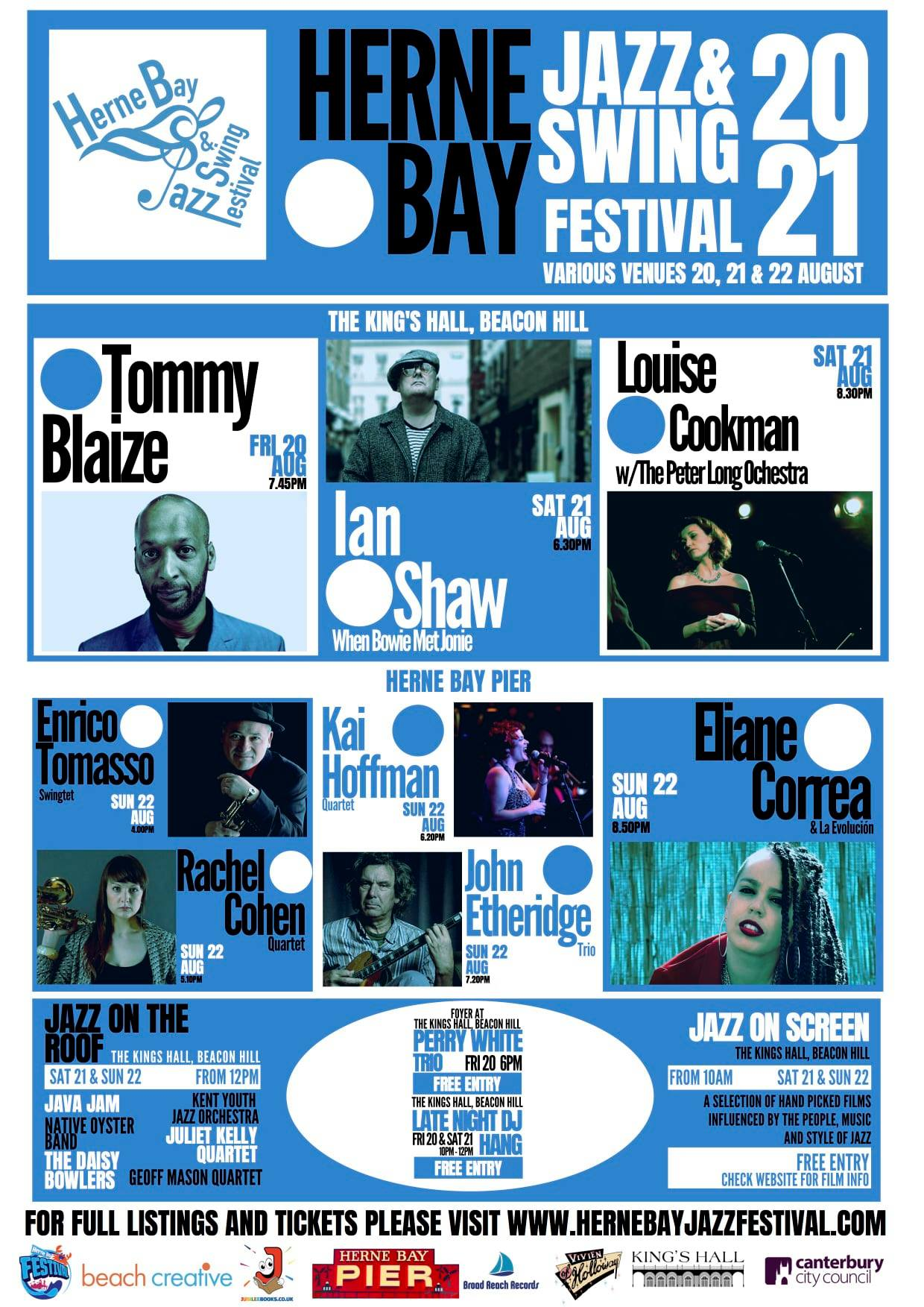 Jazz and Swing Festival