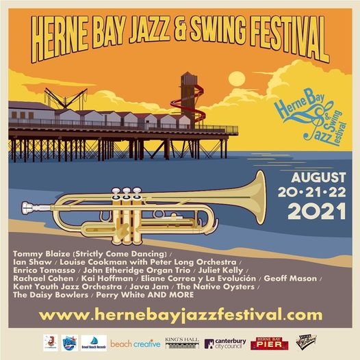 For the Jazz and Swing Lovers