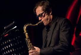 Jazz – Perry White Trio