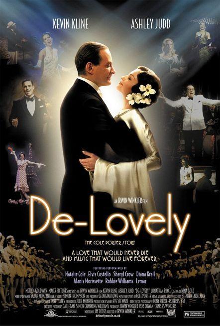 Jazz- Film 'De-Lovely' 2004
