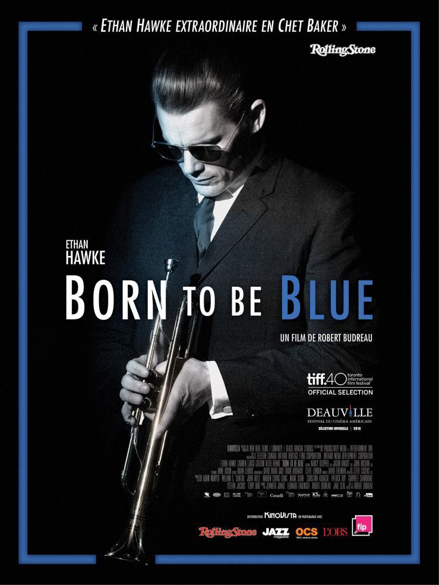 Jazz Film — Born to be Blue
