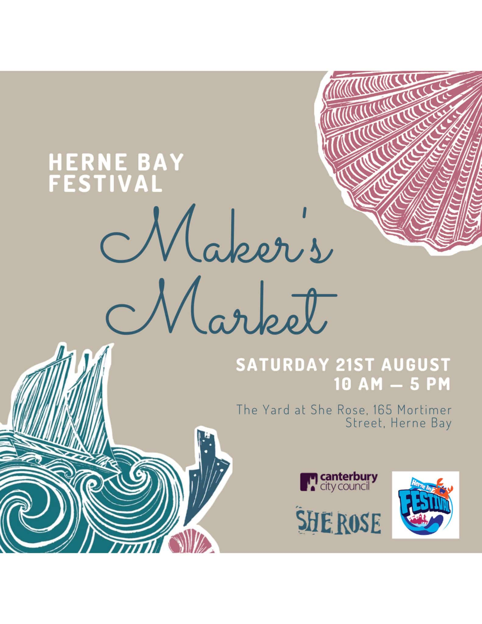 Made in Herne Bay