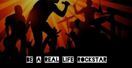 Be a Real Life Rockstar !!!!