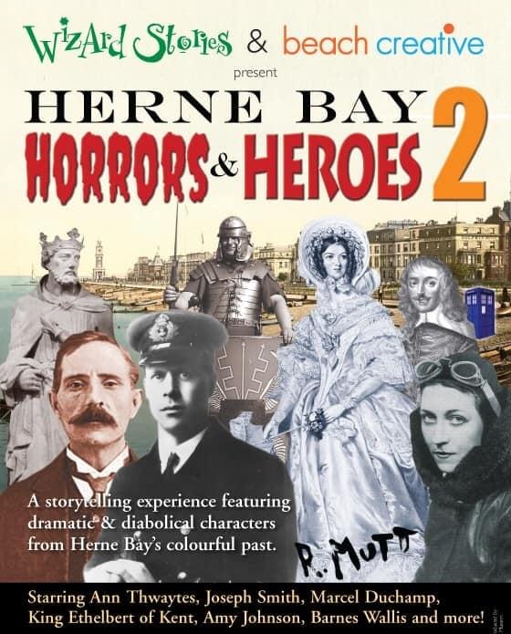Herne Bay Festival 2021- 7