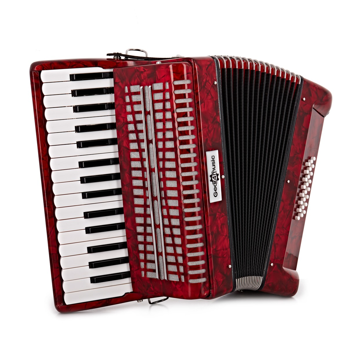 Sounds in Harmony  – John and Jonah – Accordion